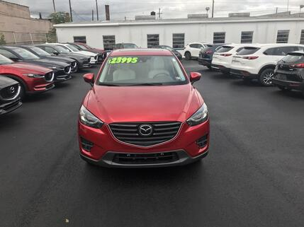2016_MAZDA_CX-5 GT_Grand Touring_ Scranton PA