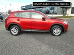2016 MAZDA CX-5 Sport - Back-up - Bluetooth - Auto Trans 17713 MI