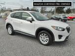 2016 MAZDA CX-5 Touring - AWD - Navigation - Back-up Camera - 13372 MI