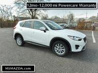 2016 MAZDA CX-5 Touring - AWD - Navigation - Moonroof- Back-up Camera Maple Shade NJ