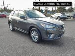 2016 MAZDA CX-5 Touring - Navigation -Heated Seats - Back-up Camera - 29328 MI