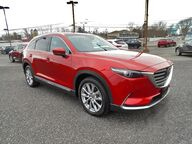 2016 MAZDA CX-9 GT - All Wheel Drive - Leather - Moonroof - Navigation Maple Shade NJ