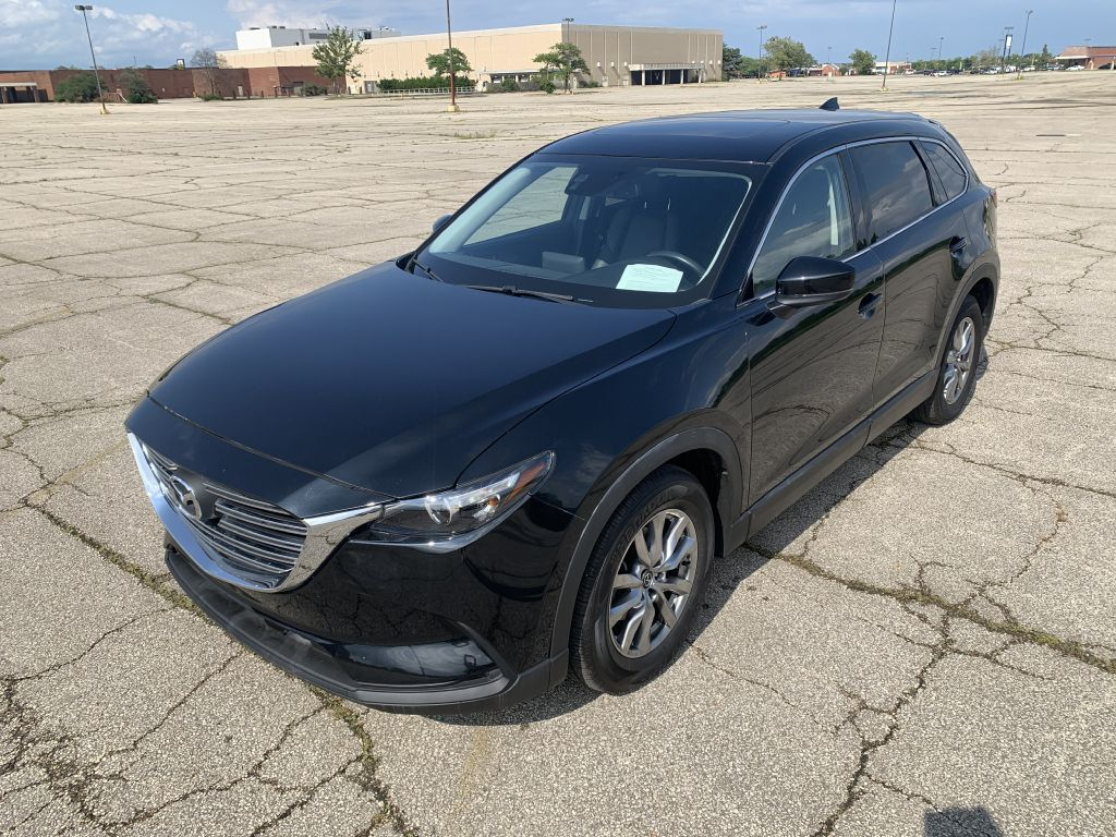 2016 MAZDA CX-9 TOURING Columbus OH