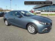 2016 MAZDA MAZDA3 Sport - Blind Spot Alert - Auto - Back-up Camera - 22518MI Maple Shade NJ