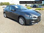 2016 MAZDA MAZDA3 Sport - Blind Spot Alert - Back-up Camera - Bluetooth