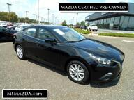 2016 MAZDA MAZDA3 Touring - Moonroof - Blind Spot/Cross Traffic Alert - Back-up Camera Maple Shade NJ