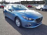 2016 MAZDA MAZDA3 Touring - Moonroof - Bose