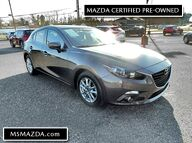 2016 MAZDA MAZDA3 Touring- Moonroof - BOSE - Back-up Camera Maple Shade NJ
