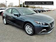 2016 MAZDA MAZDA3 i Grand Touring Maple Shade NJ