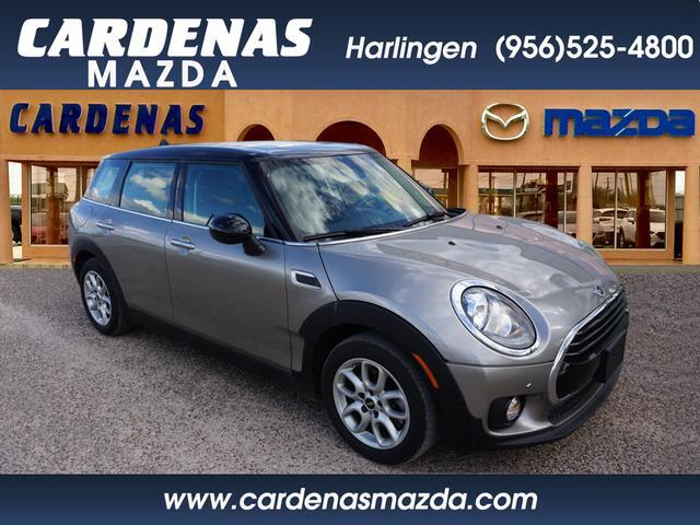 2016 MINI Clubman Cooper Harlingen TX