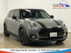 2016_MINI_Clubman_MINI EXCITEMENT PKG LEATHER SEATS BLUETOOTH INDEPENDENT CLIMATE_ Carrollton TX