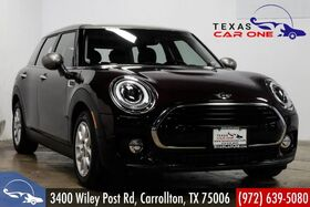 2016_MINI_Clubman_NAVIGATION PANORAMA LEATHER HEATED SEATS REAR CAMERA BLUETOOTH_ Carrollton TX