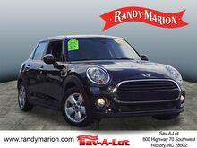 2016_MINI_Cooper_Base_  NC
