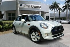 2016_MINI_Cooper_Base_ Coconut Creek FL