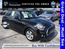 2016_MINI_Cooper_Base_ Orlando FL