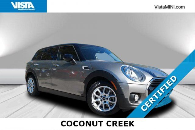 2016 MINI Cooper Clubman Clubman Coconut Creek FL