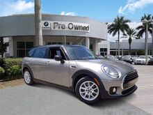 2016_MINI_Cooper_Clubman_ Coconut Creek FL
