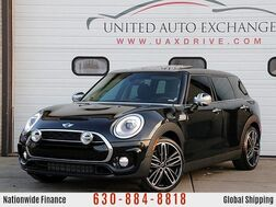 2016_MINI_Cooper Clubman_S Automatic With Navigation_ Addison IL
