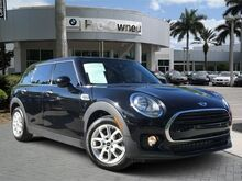 2016_MINI_Cooper Clubman__ Coconut Creek FL
