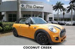 2016_MINI_Cooper Convertible_Base_ Coconut Creek FL