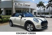 2016 MINI Cooper Convertible Base