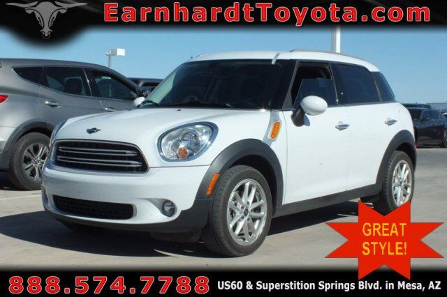 2016 MINI Cooper Countryman  Mesa AZ