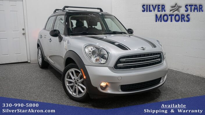 2016 MINI Cooper Countryman  Tallmadge OH