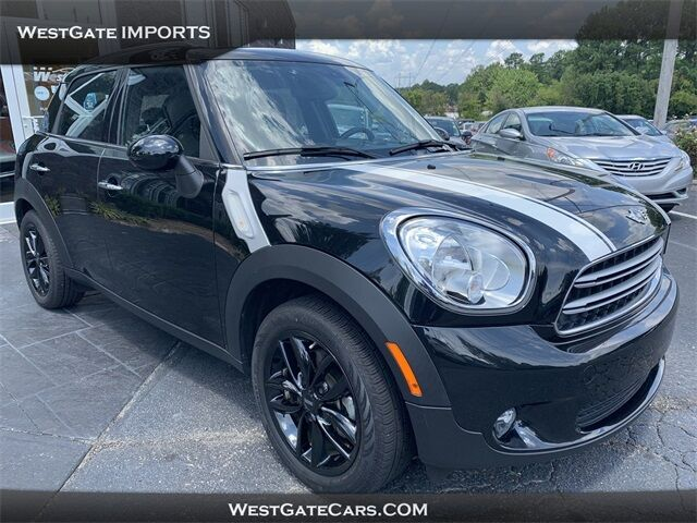 2016 MINI Cooper Countryman Base Raleigh NC