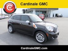 2016_MINI_Cooper Countryman_Base_ Seaside CA