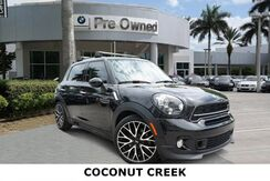 2016_MINI_Cooper Countryman_S_ Coconut Creek FL