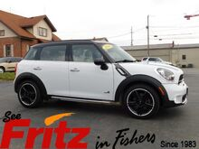 2016_MINI_Cooper Countryman_S_ Fishers IN