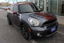 MINI Cooper Countryman S Green Bay WI