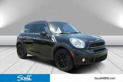 2016_MINI_Cooper Countryman_S_ Miami FL