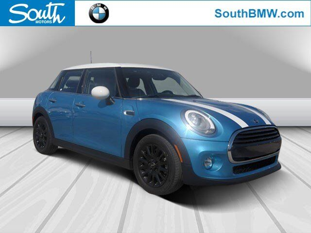 2016 MINI Cooper Hardtop 4 Door Base Miami FL