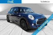 2016 MINI Cooper Hardtop 4 Door S Miami FL