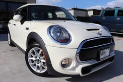 2016_MINI_Cooper Hardtop 4 Door_S TEXAS BORN 1 OWNER CARBON FIBER TRIM_ Houston TX
