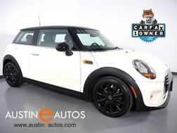 2016_MINI_Cooper Hardtop_*AUTOMATIC, BACKUP-CAMERA, VISUAL BOOST, STEERING WHEEL CONTROLS, BLACK ALLOYS, BLUETOOTH PHONE & AUDIO_ Round Rock TX