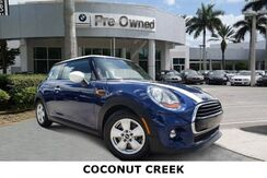 2016_MINI_Cooper Hardtop_Base_ Coconut Creek FL