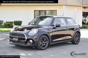2016_MINI_Cooper Hardtop RARE 6 SPEED_Black Victory Spoke Wheels/ One Owner_ Fremont CA