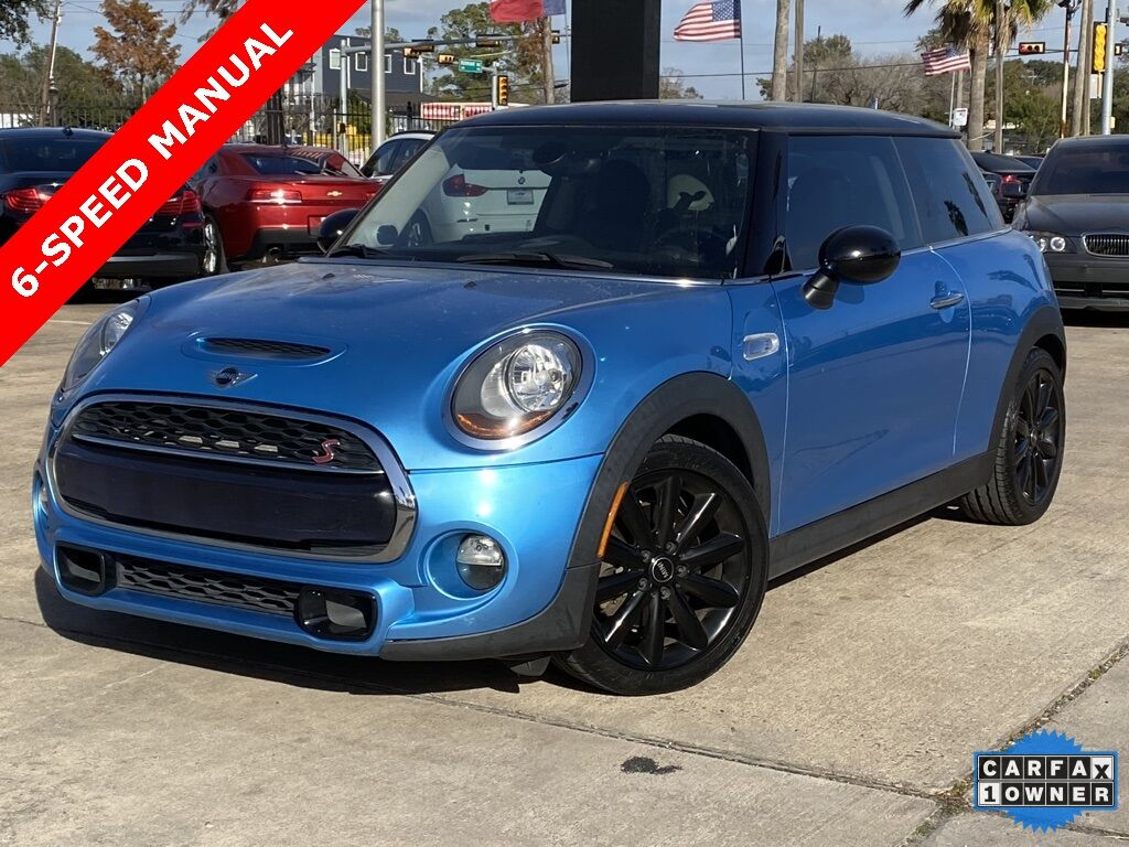 2016_MINI_Cooper S_Base_ Houston TX