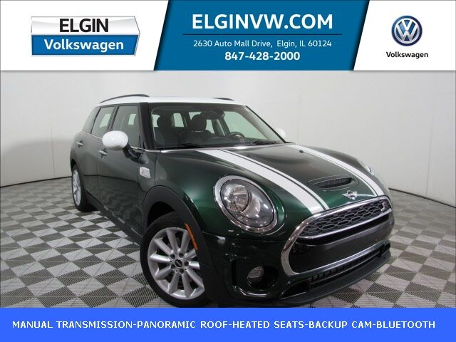 2016 MINI Cooper S Clubman Elgin IL