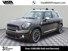 2016_MINI_Cooper S Countryman_Base_ Coconut Creek FL