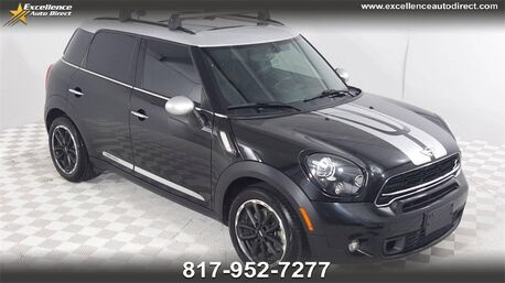 2016_MINI_Cooper S Countryman_Base_ Euless TX