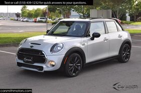2016_MINI_Cooper S Hatch with PanoRoof and MSRP $31,580_Sport with 17 wheels/ One Owner/Harmon Kardon_ Fremont CA