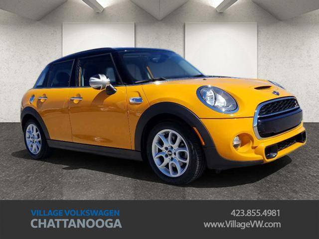 2016 MINI Hardtop 4 Door Base Chattanooga TN