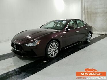 2016_Maserati_Ghibli__ Hollywood FL