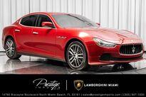 Maserati Ghibli  2016