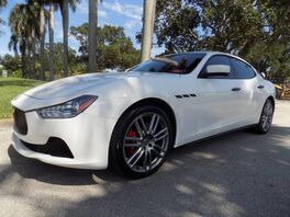 2016_Maserati_Ghibli_Base_ Hollywood FL