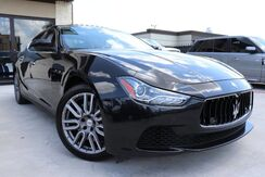2016_Maserati_Ghibli_S, 1 OWNER,CLEAN CARFAX,WARRANTY!_ Houston TX