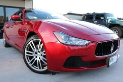2016_Maserati_Ghibli_S, FACTORY WARRANTY,1 OWNER,SHOWROOM!_ Houston TX